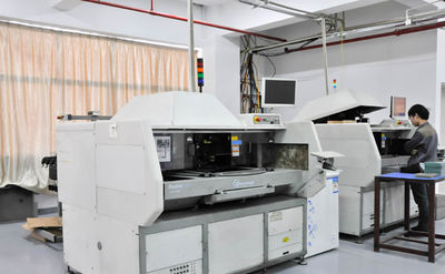 High Speed SMT Machine