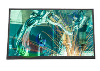 21.5 Inch  Widescreen Rugged Lcd Displays , Panel Mount Touch Screen 1080P