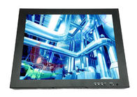 China 16:10 Wide Screen 10.1 Inch High Brightness LCD Monitor Metal Frame Touch Screen factory