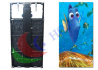 China Pitch 5.95mm Indoor Rental LED Display For Stage Backdrop / led video wall hire factory
