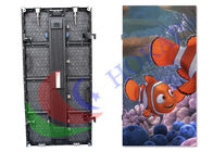 China Slim Ph 6.25mm Indoor Rental Led Display Panel / Noiseless Video Screen Hire factory