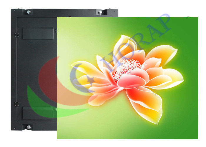 High Resolution Full Color Outdoor Advertising LED Display P5 SMD 2727 Waterproof
